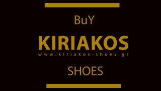 Kiriakos Shoes
